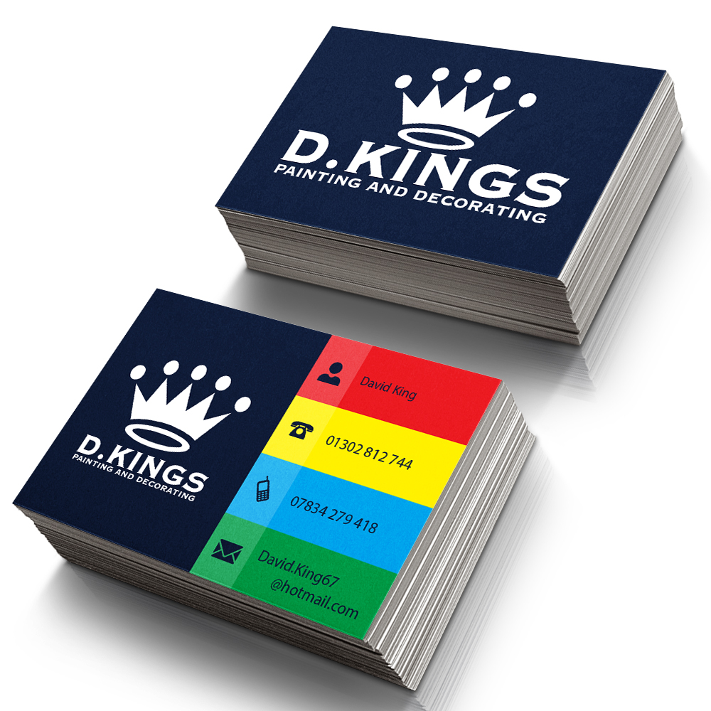 Business card print fresh prints specialising in design print business cardexamples reheart Choice Image