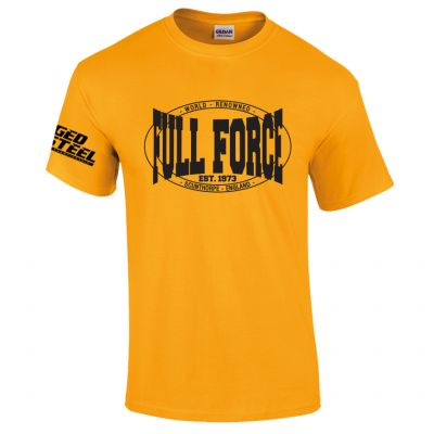 Full Force Supporter T-Shirt