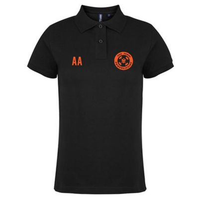 Polo T-Shirt - Personalise Me