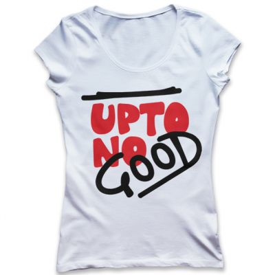 Upto No Good T-Shirt