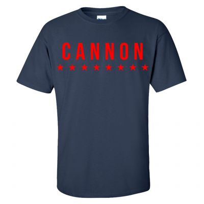 Cannon Briggs T-Shirt