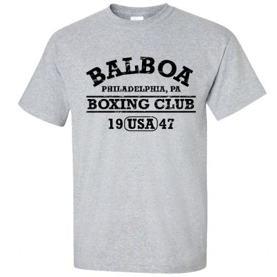Balboa Boxing Club 1947 T-Shirt