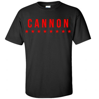 Cannon Briggs T-Shirt 2