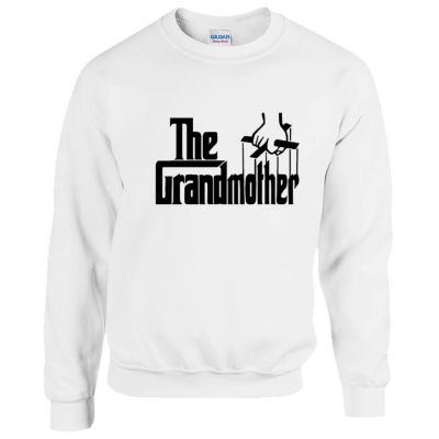 The Grandmother Jumper