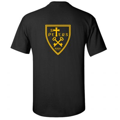 Adults Classic St Peters T-Shirt - Personalise Me