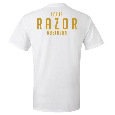 Razor Supporters Cotton T-Shirt