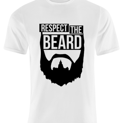 Respect The Beart T-Shirt