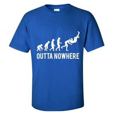Outta Nowhere T-Shirt