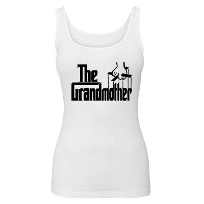The Grandmother Vest
