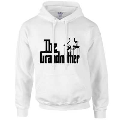 The Grandmother Hoodie
